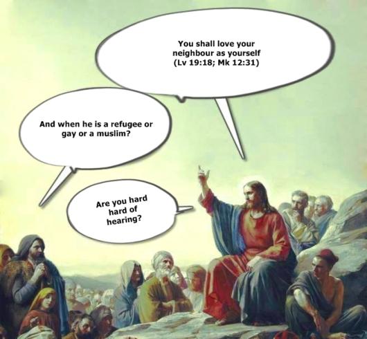 jesus-englisch